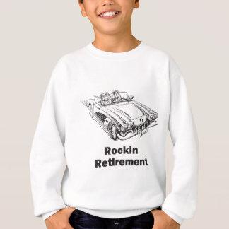 Retiro de Rockin Sudadera