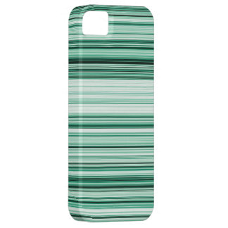 Reto Green Strips iPhone 5 #1 iPhone SE/5/5s Case