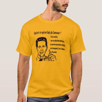 retort humour/love T-Shirt
