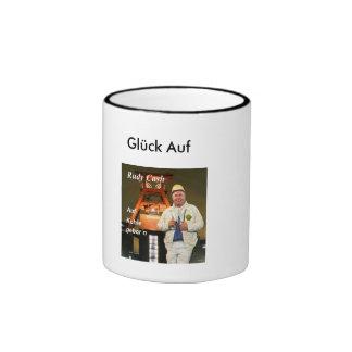 Retoza taza de Rudy cash (Aquel minero cantante)