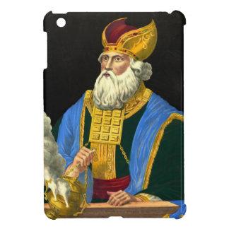 Retrato 1874 de Aaron iPad Mini Protector