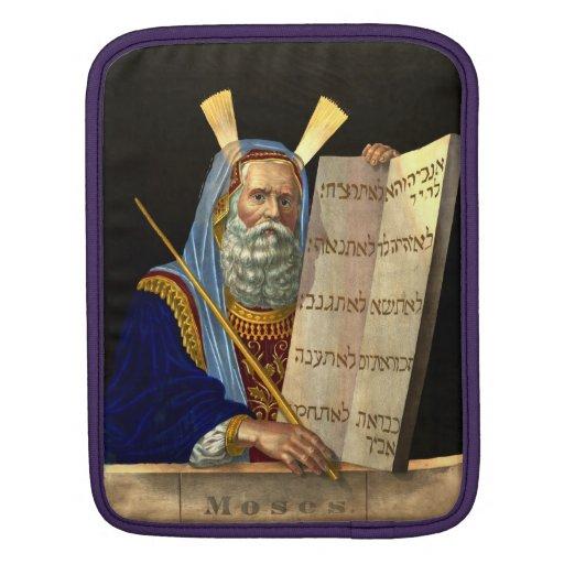 Retrato 1874 de Moses Mangas De iPad