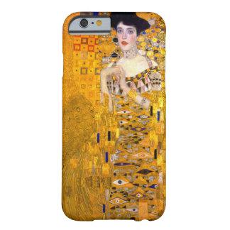 Retrato 1907 de Adela Bloch-Bauer Funda Para iPhone 6 Barely There