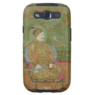 retrato 58.20/25A del SE de Abdullah Qutb Shah del Samsung Galaxy SIII Funda