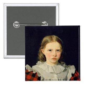 Retrato Adolphine Kobke del 19 de junio de 1832 Pins