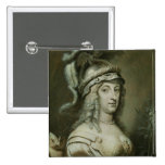 Retrato alegórico de la reina Christina de Pin Cuadrado