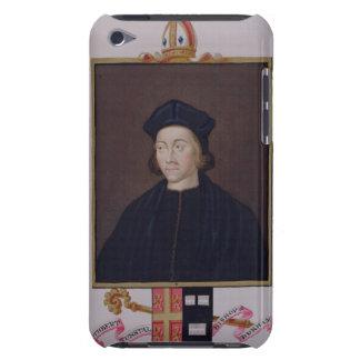 Retrato de 1474-1559) obispos o de Cuthbert Tunsta iPod Case-Mate Protector