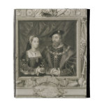 Retrato de 1496-1533) reinas de Maria (de Francia,