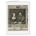 Retrato de 1496-1533) reinas de Maria (de Francia, Felicitación