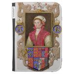 Retrato de 1507-36) 2das reinas de Ana Bolena (de