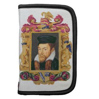 Retrato de 1508-72) 3ro condes de Edward Stanley ( Planificadores