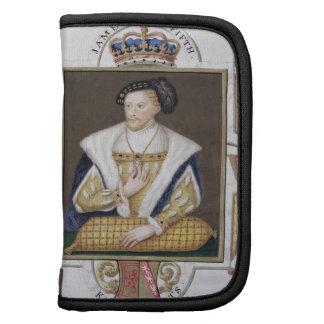 Retrato de 1512-42) reyes de James V (de Escocia p Organizador