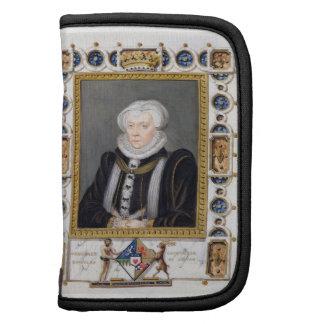 Retrato de 1515-78) condesas de Margaret Douglas ( Organizador
