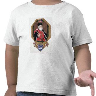 Retrato de 1520-98) 1ros barones Burg de Guillermo Camiseta