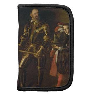 Retrato de Alof de Wignacourt gran maestro del th Organizador