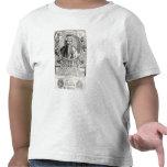 Retrato de Amedee VIII Le Pacifique Camiseta