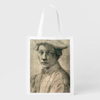 Retrato de Andrea Quaratesi, c.1532 Bolsas Para La Compra