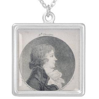Retrato de Anne-Josephe Trewagne Joyerias Personalizadas