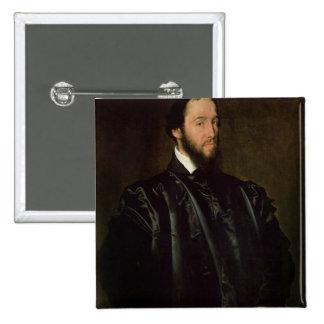 Retrato de Antón Perrenot de Granvelle Pin