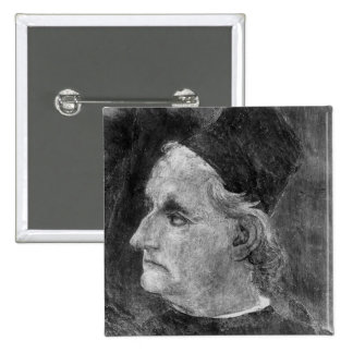 Retrato de Antonio Pollaiuolo Pins