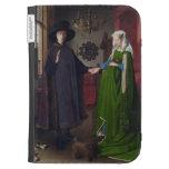 Retrato de Arnolfini - Jan van Eyck