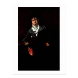 Retrato de Bartolomé Sureda Y Miserol Postales