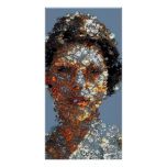 Retrato de Blanka Vlasic Impresiones