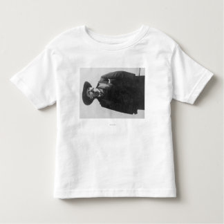 Retrato de Buffalo Bill Tee Shirts
