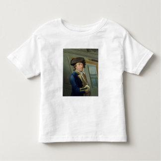 Retrato de capitán Guillermo Locker (1731-1800) T Shirt
