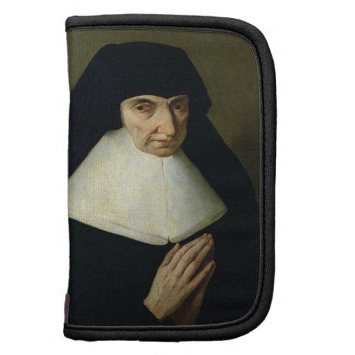 Retrato de Catherine de Montholon, fundador del Planificador