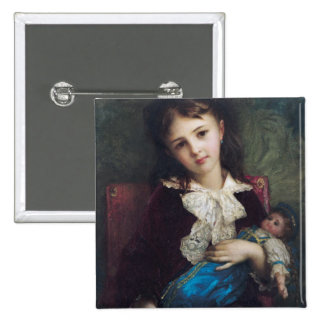 Retrato de Catherine du Bouchage, 1879 Pins