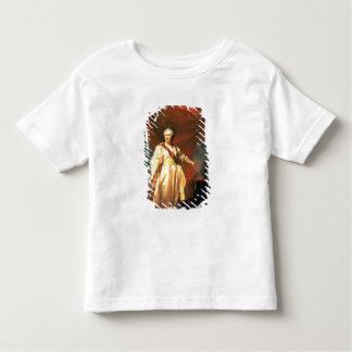 Retrato de Catherine The Great como legislador Camisas