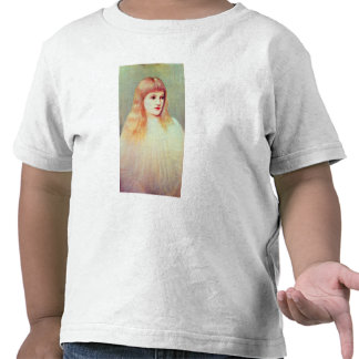 Retrato de Cecily Horner 1895 Camiseta