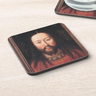 """""""Retrato de Christ Posavaso"""
