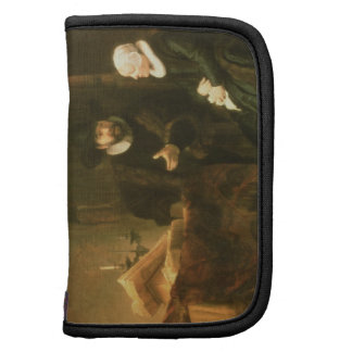 Retrato de Cornelio Anslo y su esposa, 1641 (oi Planificadores