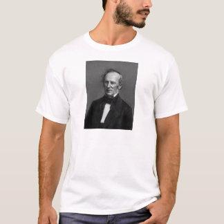Retrato de Cornelio Vanderbilt del comodoro circa Playera