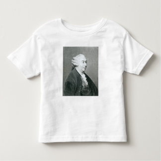 Retrato de David Hume Playeras
