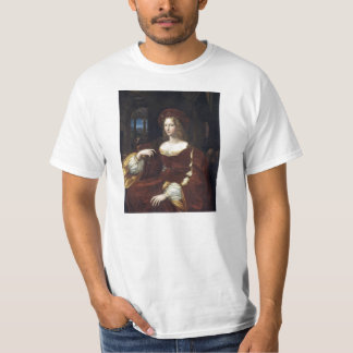 Retrato de Doña Isabel de Requesens por Raphael Playera