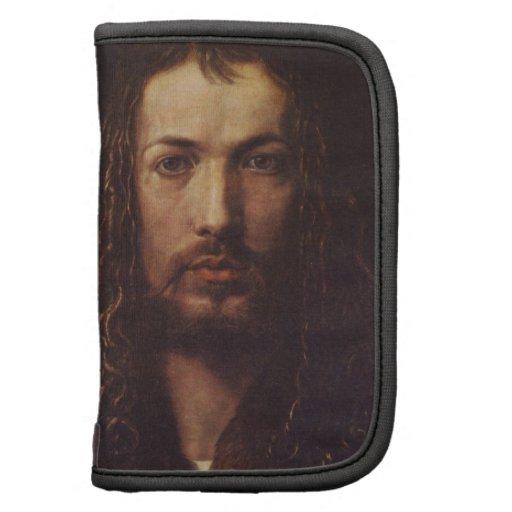 Retrato de Dürer Organizadores