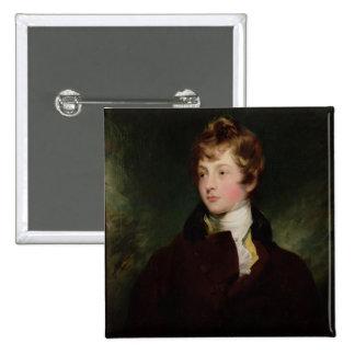 Retrato de Edward Impey (1785-1850), c.1800 (aceit Pin Cuadrado