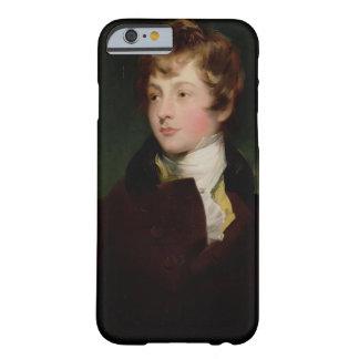 Retrato de Edward Impey (1785-1850), c.1800 Funda Barely There iPhone 6