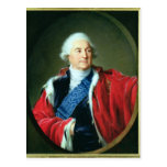 Retrato de Estanislao II Augustus, 1797 Postales