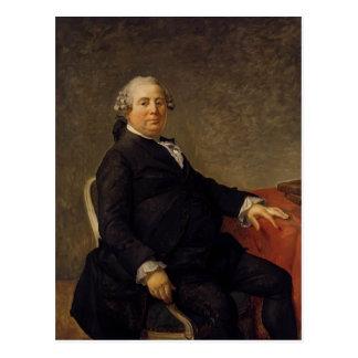 Retrato de Felipe de Jacques David Postales