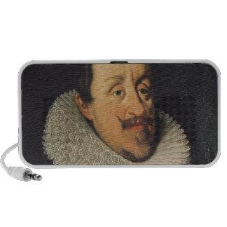 Retrato de Fernando II de Habsburgo, 1622-37 Mp3 Altavoz
