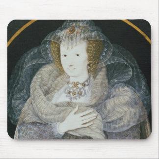 Retrato de Frances, condesa Howard Alfombrillas De Raton