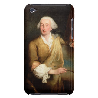 Retrato de Francesco Guardi (1712-93) (el aceite e iPod Touch Carcasa