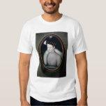 Retrato de Francisco II como delfín de Francia Polera