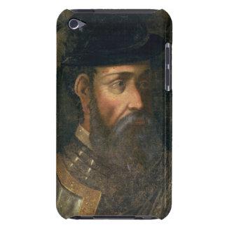 Retrato de Francisco Pizarro (c.1478-1541) Spanis Carcasa Para iPod