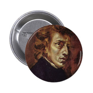 Retrato de Frédéric Chopin