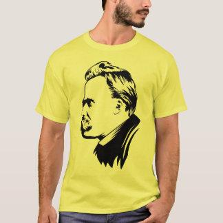 Retrato de Frederich Nietzsche Playera